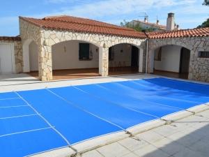Ref. 21 Casa unifamiliar con piscina en Fané de Baix