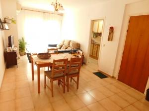 Ref. 125 Apartamento a 200m de la playa de Roses
