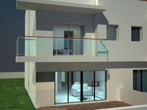Ref. 02 Projecte per urbanitzar a Dosrius